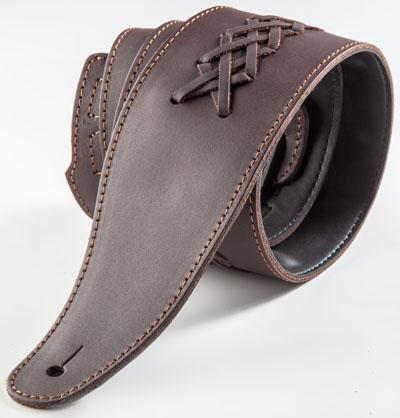 Кожаные ремни для гитары ремни с бляхой мужские
