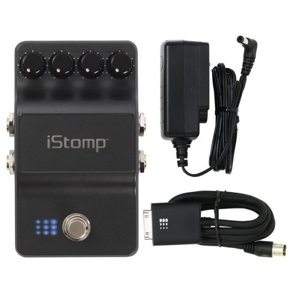 DIGITECH ISTOMPPWRSPLY