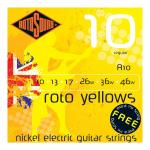 ROTOSOUND JK12 STRINGS PHOSPHOR BRONZE