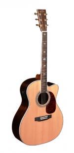 Акустические гитары SIGMA Sigma JRC-1STE